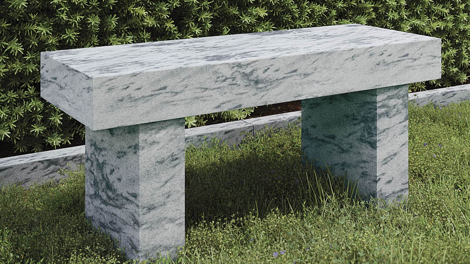 Benches - Polycor Hardscapes