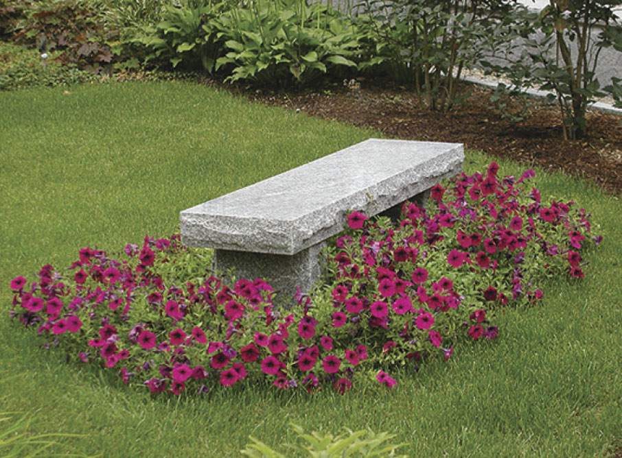 Accents, posts & ornamentals - Polycor Hardscapes