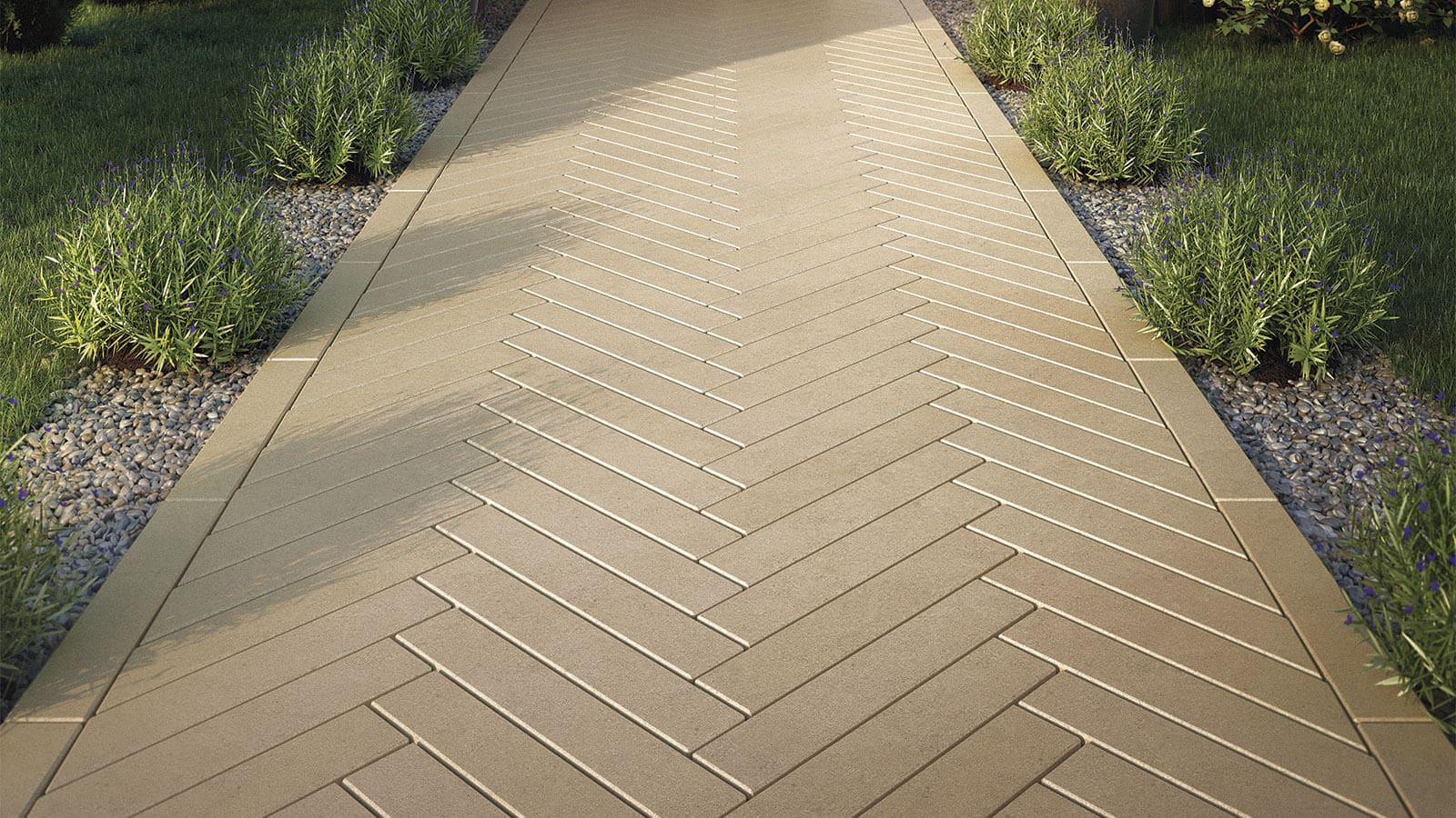 Walkways & Patios 7 - Polycor Hardscapes