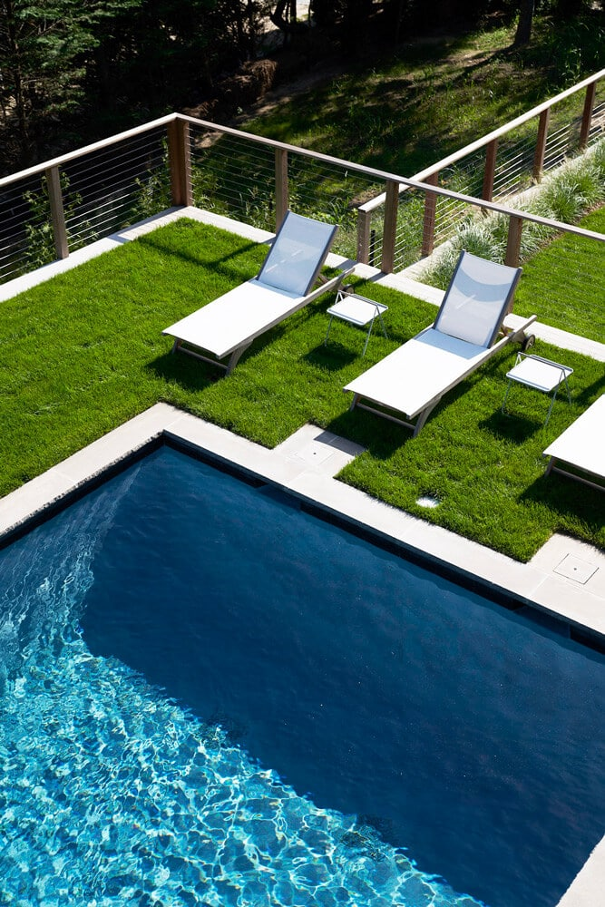 Pool Coping - Polycor Hardscapes